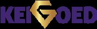 Keigoed Logo